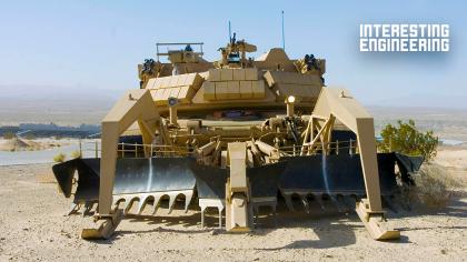 Advanced and Futuristic Military Vehicles