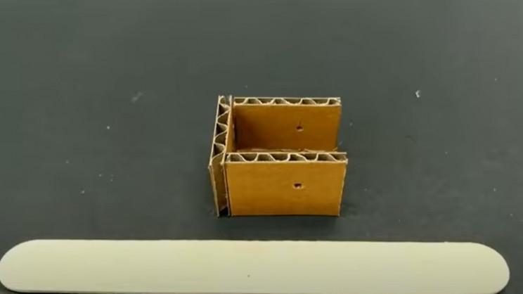 diy cardboard game 1 scoop
