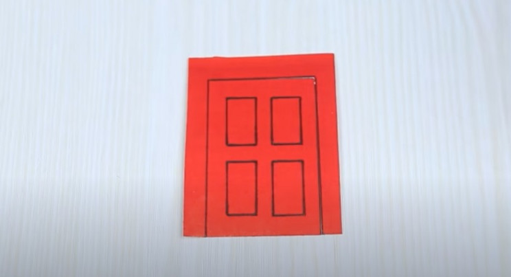 diy pubg clubhouse doors