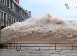 How Dams Are Reshaping the World for the Better and Worse