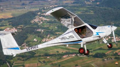 Going Green: Why Electric Planes Are Inevitable