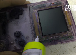 Bring Your Old Gameboy Color Back to Life with This Simple Guide