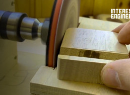 Learn How to Make Your Very Own Disc Sander