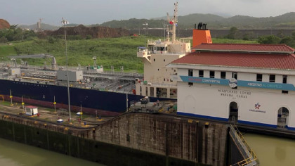 The Panama Canal is The World's Shortcut