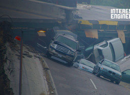 When Bridges Collapse: Disastrous Infrastructure Failures