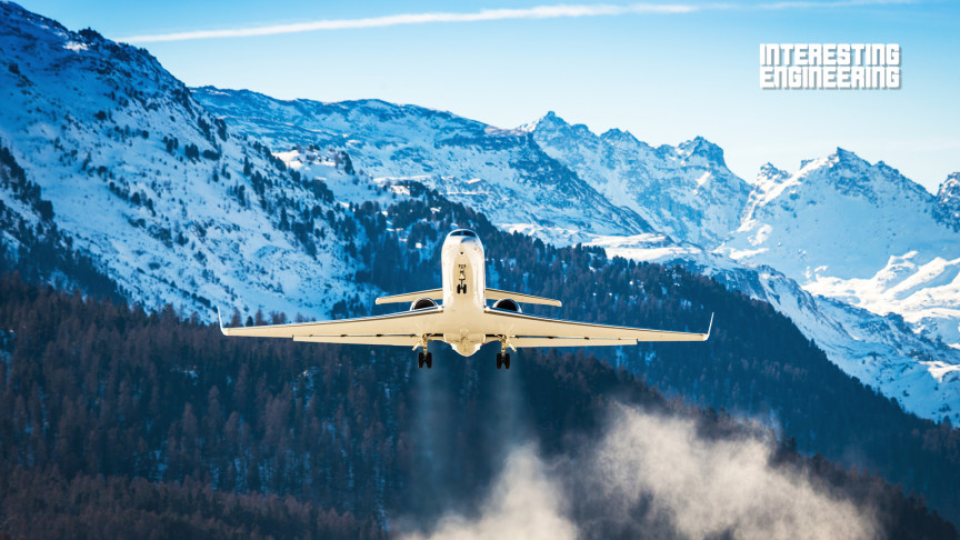 4 Reasons Why Airplanes Don't Fly Over Tibet