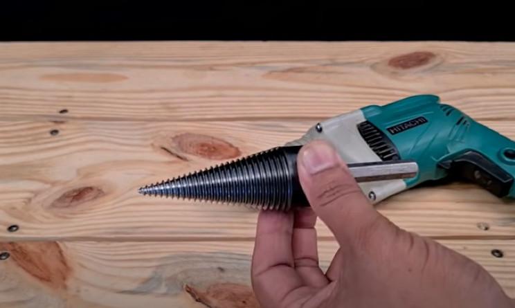 great tools kindling splitter