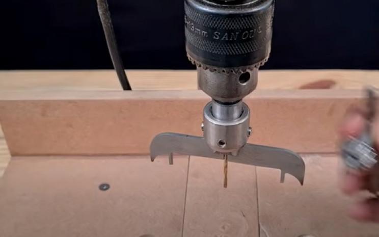 great tools Wood Bead Maker