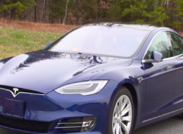 Tesla Owners Can Sleep in Peace, Car Thieves Prefer Gasoline Vehicles
