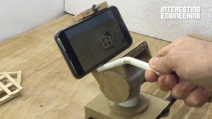 Making a DIY Camera Slider