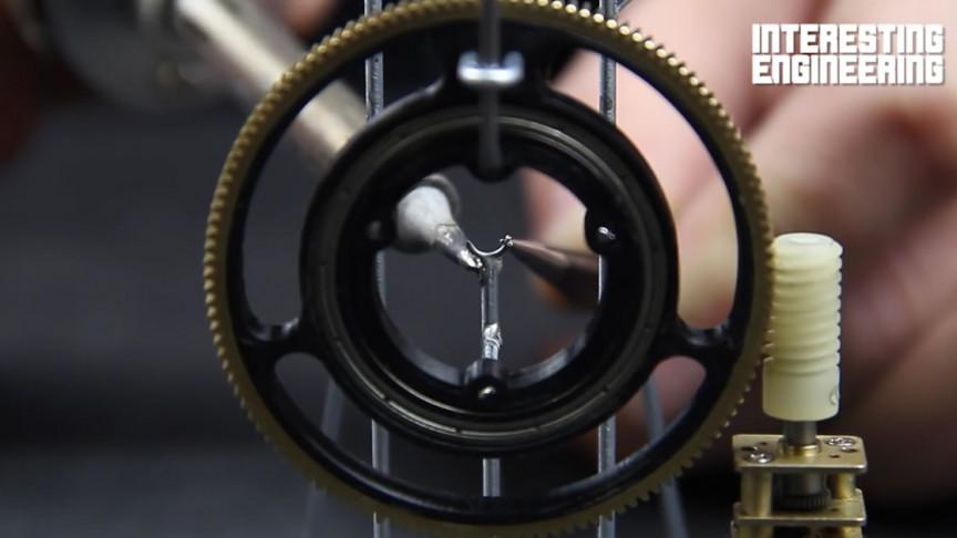 How to Make a Miniature Never-Ending Metal Marble Run