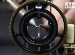 How to Make a Miniature Never-Ending Metal Marble Run