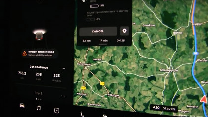 Tesla Model 3 Hits World Record: Longest Time on Road in 24 Hours