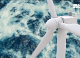 How Offshore Wind Turbines Work