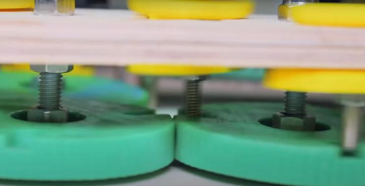 arduino braider grooves