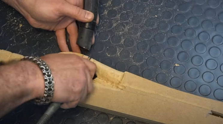sub zero blade carve