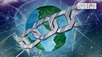 How Blockchain May Just Revolutionize the Economy