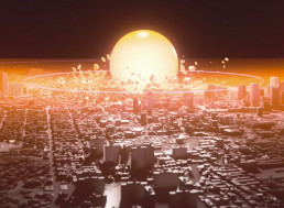 Nuclear Bomb Simulation Shows How Devastating Nukes Can Be in a Major City