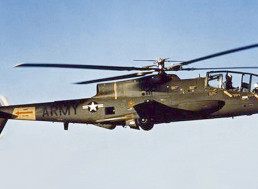 Why World's Possibly Best Helicopter Never Made It to the Battlefield
