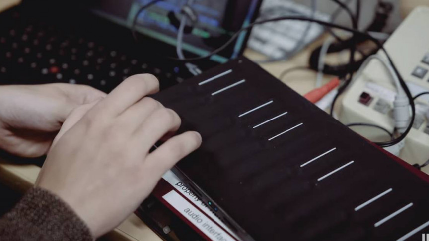 MIT Student Uses Math to Blend Musical Notes Seamlessly