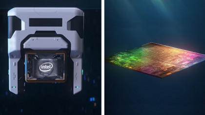 From Sand to Silicon, Intel Shows How It Makes 10nm Processors in Technical Detail