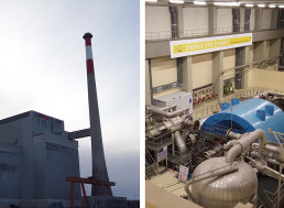 YouTuber Provides Insight Into Austria's Billion-Euro Nuclear Reactor That Was Never Switched On