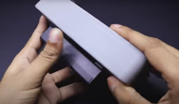 arduino metal detector remote