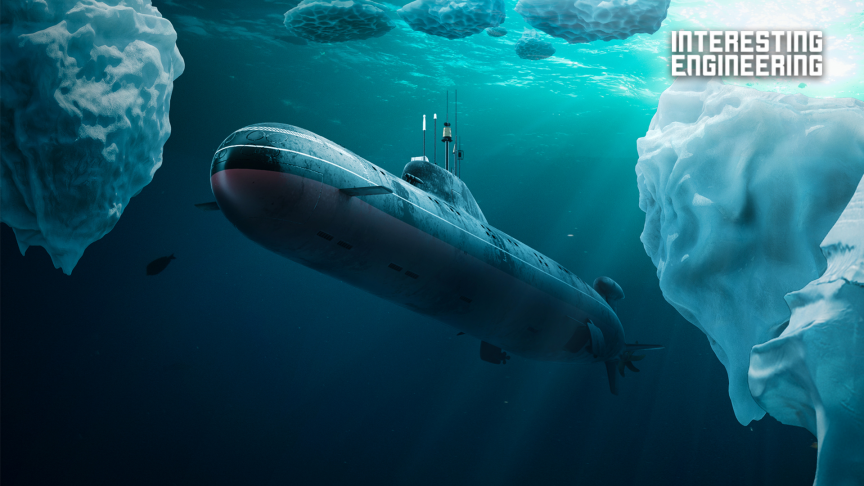 How Nuclear Submarines Remain Submerged for Months