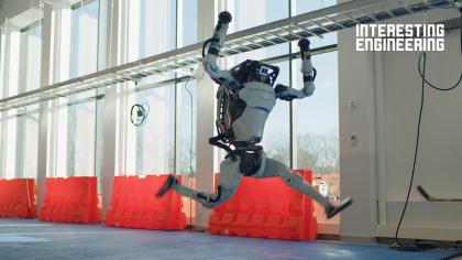 The Impressive Evolution of Boston Dynamics Robots