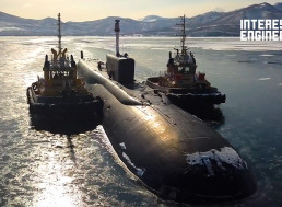 The World's Deadliest Submarines You Have to See to Believe