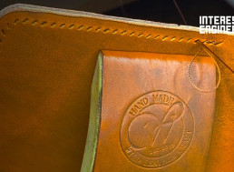 Craft Your Own Leather Travel Wallet With This Handy Tutorial