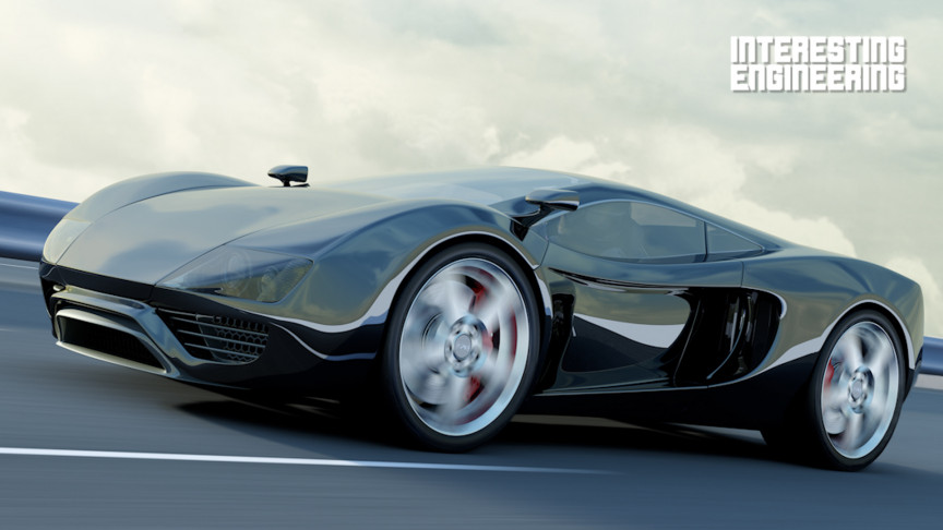 9+ Futuristic Concept Vehicles Straight Out of a Science Fiction Film