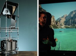 DIYer Builds True 4K Projector for a Fraction of the Price