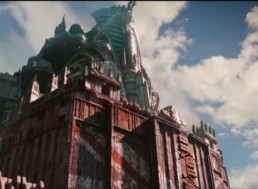 Mortal Engines' Traction City Debunked in Nifty Engineering Video