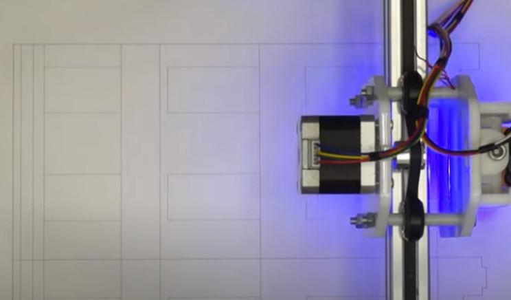 diy soviet diorama laser cut
