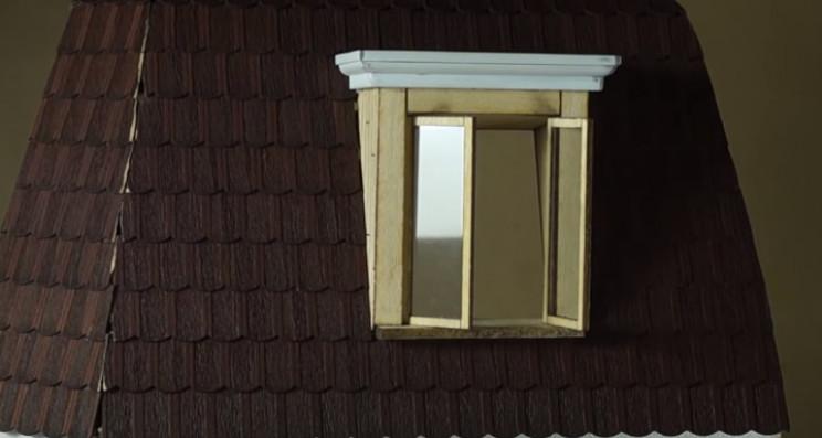 diy soviet diorama roofs complete