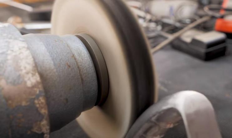 drill restore polish