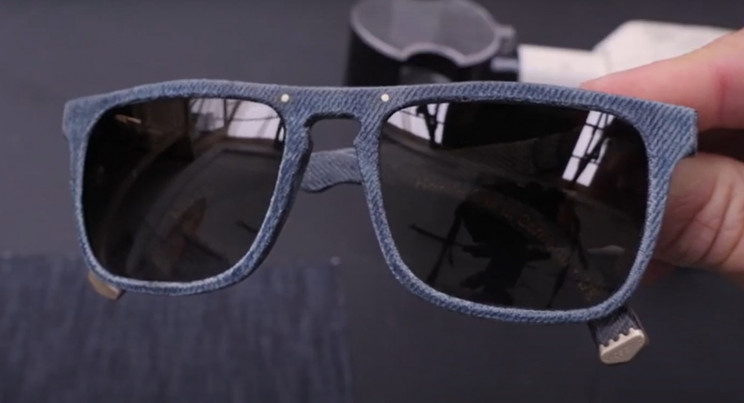jean sunglasses complete