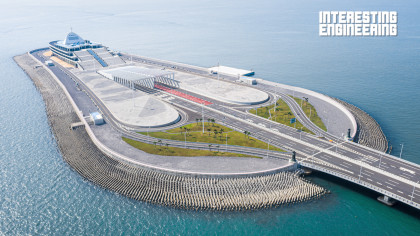 Today's Most Impressive Civil Engineering Projects