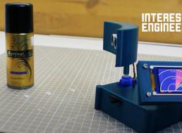 How to Build Your Own Arduino-Powered Mini Radar