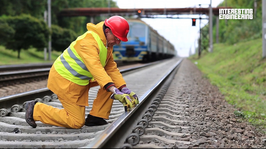 Exploring Why Most Countries Use Different Railway Gauges