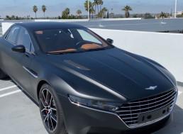 The Lagonda Taraf Is The World's Most Expensive Luxury Sedan