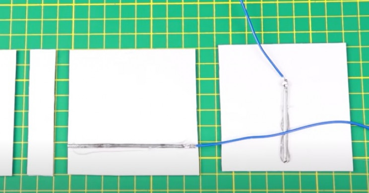 diy mousetrap electrodes