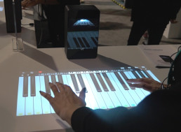 These Two Devices Turn Almost All Surfaces into a Smart Touchscreen
