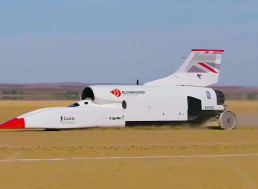 Experts Answer Whether a Car Can Go 1,000 MPH