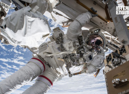Why Spacewalks Are Complicated and Dangerous