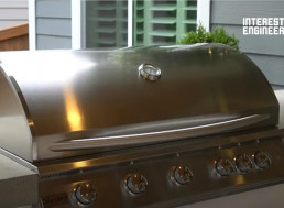 Build Your Own DIY BBQ Grill Station with This Handy Tutorial