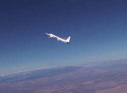 Ex-Spy Plane Will Monitor the Ozone Layer in the Next Few Years