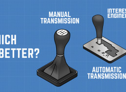 Automatic Versus Manual Transmission: Deciding Which Is Better