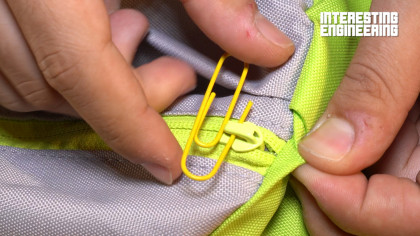 9 Amazing Practical Everyday Uses of Paperclips